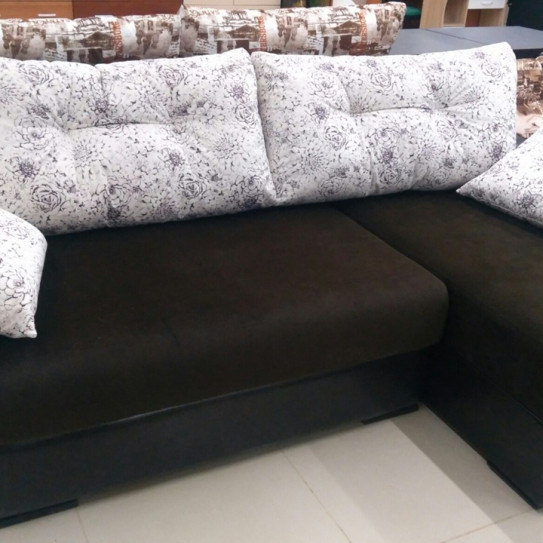 софия Ткань кз + В9 сидения + 114-1 (подушки)