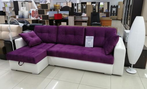 Выбираем цвет дивана от типа помещения